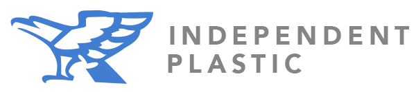 Independent Plastic Logo