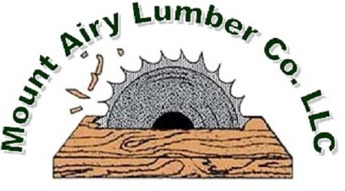 Mt. Airy Lumber Co, LLC Logo