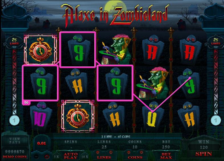 Alexa_in_zombieland_slot_game