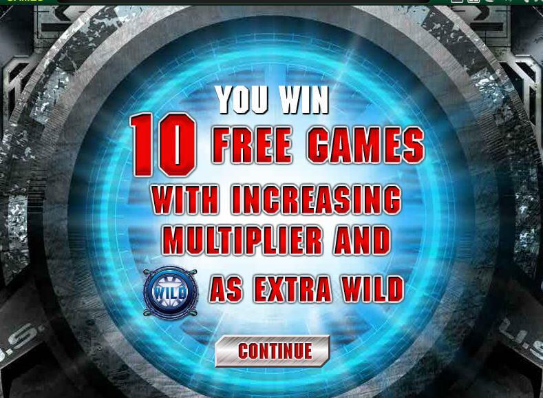 Casino Slot Games Bonus Rounds