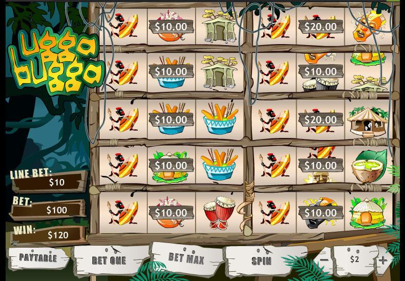 ugga bugga slot_game - highest payout slot games