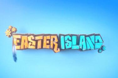 Easter Island slot game
