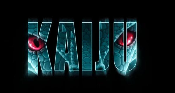 Kaiju slot game by elk studios