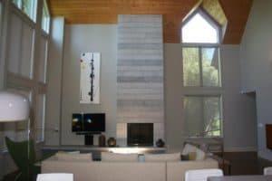 interior re-painting