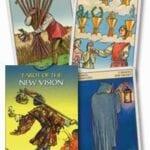 Tarot Cards And Box Sets