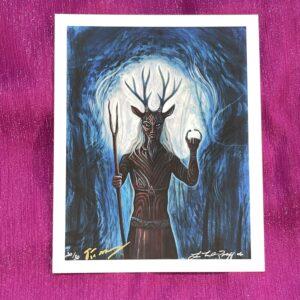 Pagan Artwork