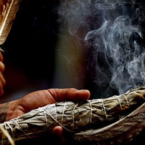 Smudging and Smoke Cleansing