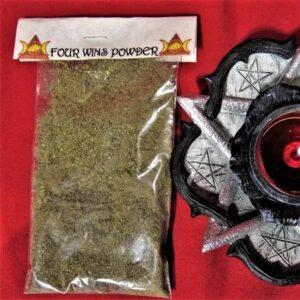 Luna Ignis Witchcraft Powders