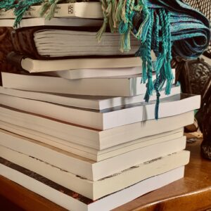 Pagan and Witchcraft Books