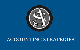 Accounting Strategies