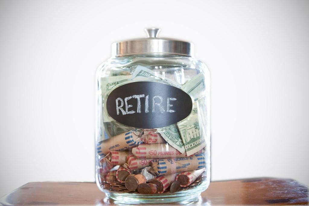 BVT Business Retirement