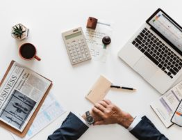 Your 2018 Taxes – Get Started Now