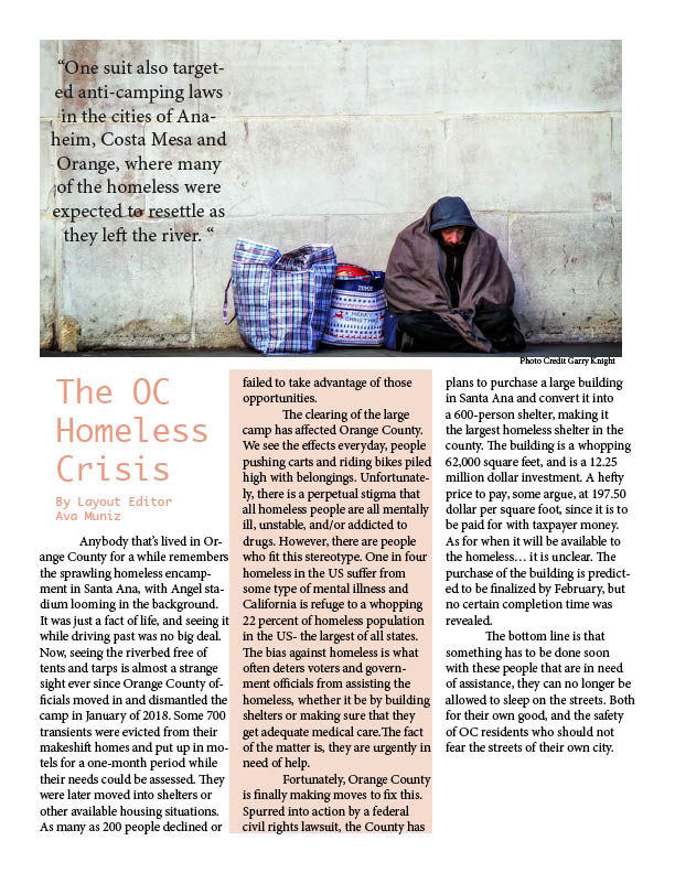 mag2 homeless