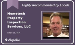 Hometech Property Inspection Services, LLC