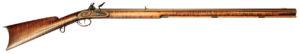 Hawken rifle