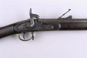 """Pattern 1853 Enfield Rifle, """"Windsor"""" model"""