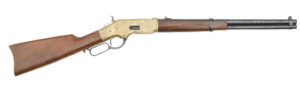 "Winchester Model 1866 ""Yellow Boy"""