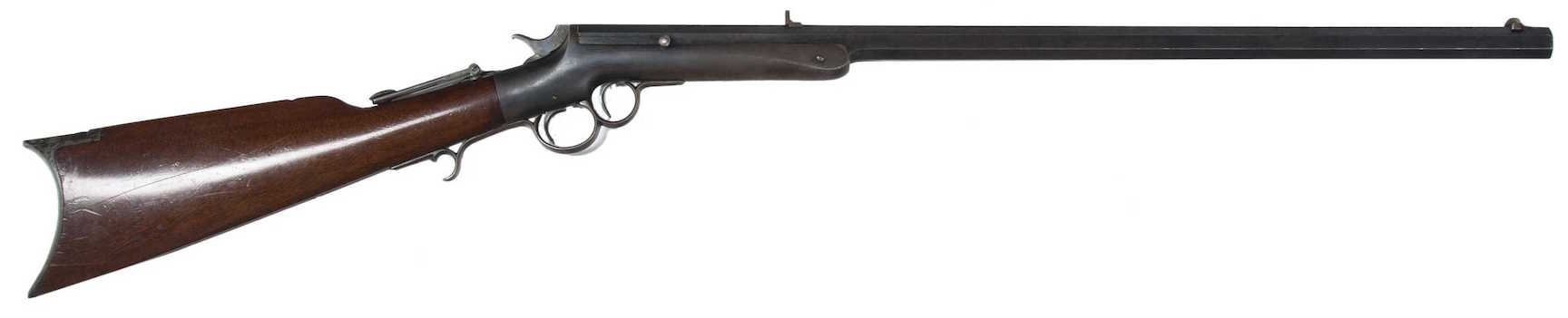 Frank Wesson Rifle