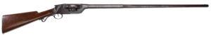 Graham Turret Rifle