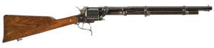 LeMat Vacherie Carbine