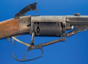 North & Skinner Rifle