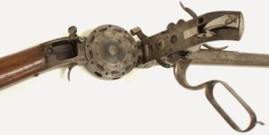 Porter Turret Rifle