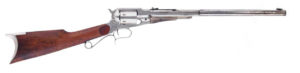 Remington Revolving Rifle