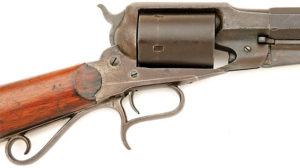 Remington Revolving Rifle