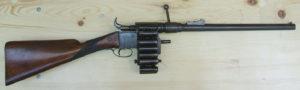 Trey Gun