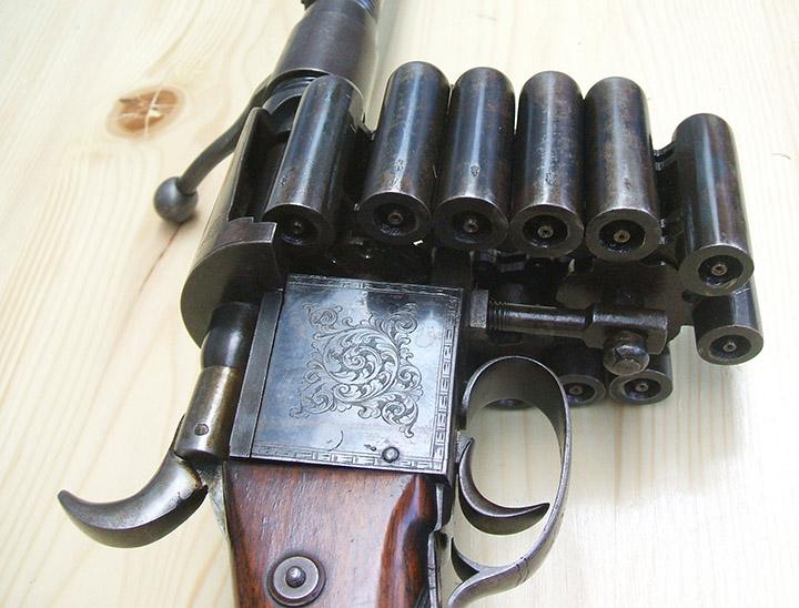 Treeby Gun
