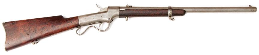 Ballard .52 Carbine