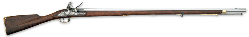 "Pedersoli Land Pattern ""Brown Bess"" Musket"