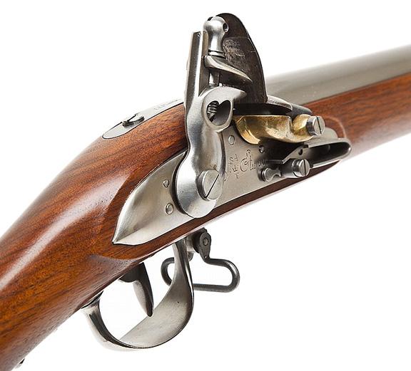 "Fusil modèle 1777 ""Charleville"" replica"