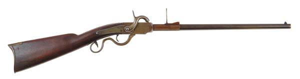 Cosmopolitan Carbine