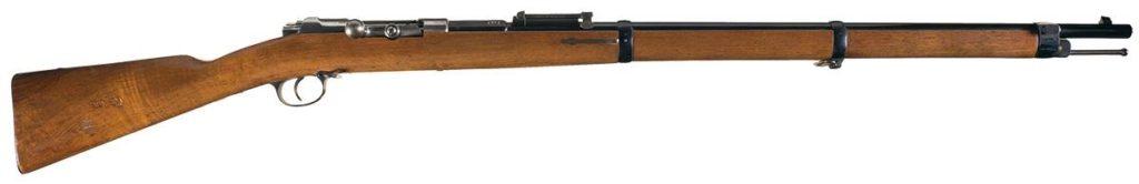 Gewehr 71