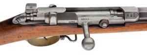 Gewehr 71 Inset