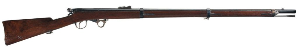 Greene Breechloading Rifle