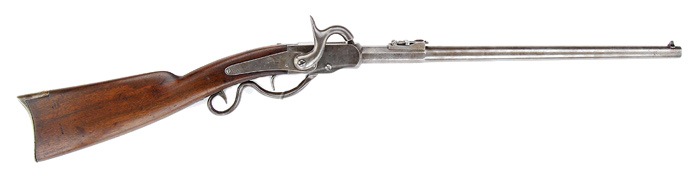 Gwen & Campbell Type I Carbine