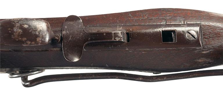 Hall Model 1840 Carbine