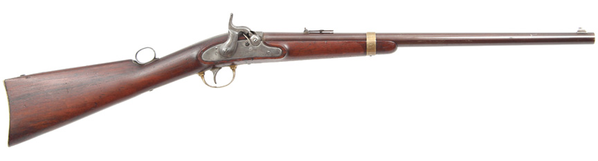 "Joslyn ""Monkey-Tail"" Carbine"