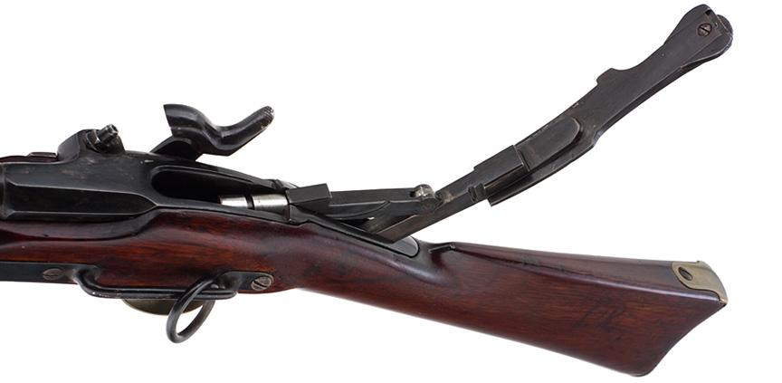 Merrill Carbine