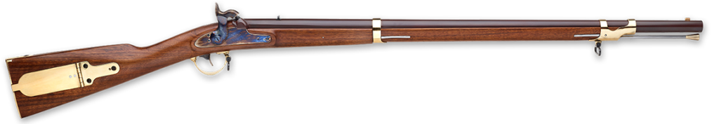 Pedersoli Reproduction of a Model 1841 Percussion Rifle
