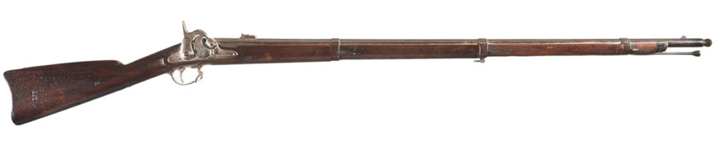 Model 1855 Springfield