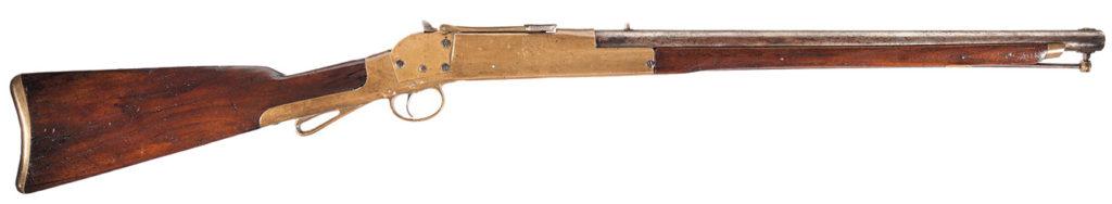 Morse Carbine