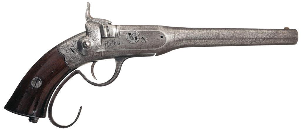 Perry Pistol