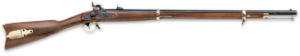 "Pedersoli Remington Model 1863 ""Zouave"" Rifle"