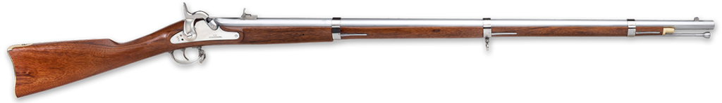Pedersoli Reproduction of a Richmond Type III Rifle