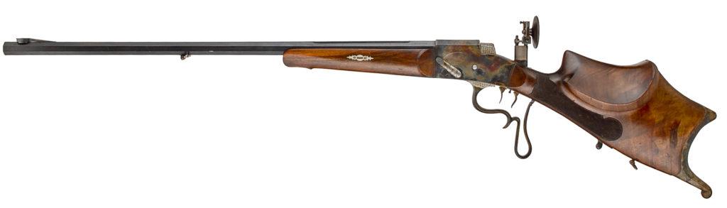 Adam Schurk Schützen Rifle