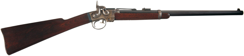 Smith Carbine