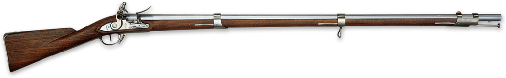 Pedersoli Springfield Model 1795 Replica